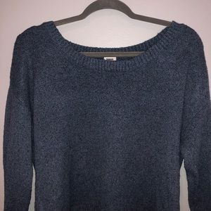 Knit Knot Sweater
